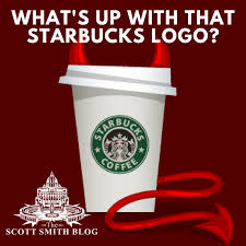 original starbucks logo upside down. Exellent Upside Even So I Try To Avoid Starbucks Coffee Like The Plague Though Their  Is Admittedly Delicious Even Sinfully Affiliation With Planned  For Original Logo Upside Down