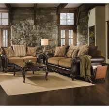Versailles Living Room Sofa & Loveseat 78A Conn s