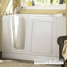 safety tubs reg 51 w x 30 d dual massage walk in bathtub