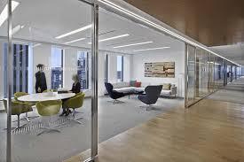 New York Office Interior Design White Case Office Hok