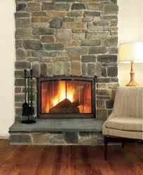 Terrific Fireplace Stone Surround Kits Images Decoration Inspiration
