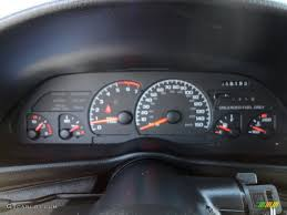 1994 Chevrolet Camaro Z28 Coupe Gauges Photo #52619114 | GTCarLot.com