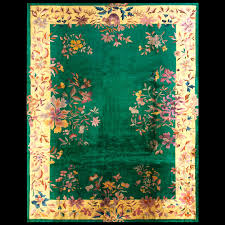 antique chinese art deco rug 22260 chinese 9 0 x 11 9