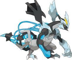 Pokemon 4071 Kyurem Black Pokedex Evolution Moves