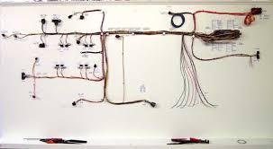 choice auto wiring custom built engine and chassis harnesses wire harness assembly board