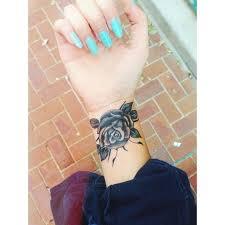rose tattoo designs for wrist. Wonderful Rose Roses 141 Wrist Tattoos  For Rose Tattoo Designs A