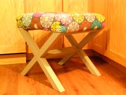 Ballard Designs Bench Upholstering The Ballard Designs Inspired X Bench