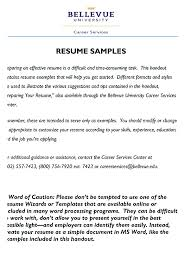 Excellent Resume Examples Enchanting Best Data Scientist Resume Sample To Get A Job