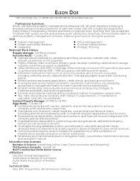 sample resume for apartment manager professional property manager templates to showcase your talent