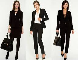 Professional Interview How To Dress For A Job Interview Glam Gowns Blog