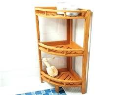 corner shower caddy teak.  Teak Teak Corner Shower Caddy Wood Shelf Teakwoodcorner  And Corner Shower Caddy Teak A