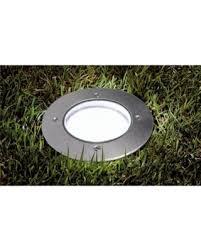 garden path lights. SolarEK Solar Powered LED Garden Path Lights - Stainless Steel, Acrylic, Outdoor, All