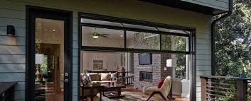 garage door design trend doors inside your home