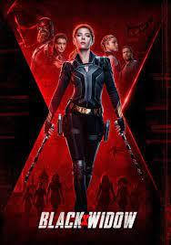 مشاهدة فيلم Black Widow 2020 مترجم اون لاين HD - موفي فور يو