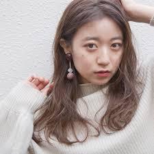 最新版真似したくなるほど可愛い韓国のオルチャン風髪型hair