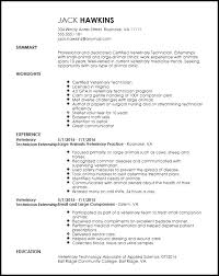 Small Resume Format Resume Template Microsoft Word Resume Format Veterinary Doctor