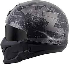 Scorpionexo Covert Unisex Adult Half Size Style Ratnik Helmet Phantom Medium
