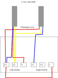 captivating 2 gang light switch wiring diagram uk inspiring 480 Volt 3 Phase Wiring at 2 Gang 3 Phase Wiring Diagram Schematic