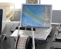Paper Charting Vs Electronic Charting The End Of Traditional Paper Nautical Charts