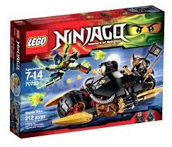 70733 Бластер-байк Коула | Ninjago вики | FANDOM powered by ...
