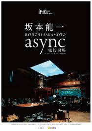 坂本龍一:async紐約現場 Ryuichi Sakamoto: async Live at the Park Avenue Armory