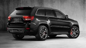 2015 jeep grand cherokee information and photos zombiedrive 2014 Jeep Grand Cherokee Dimensions at 2014 Jeep Srt Grand Cherokee Wiring Diagram