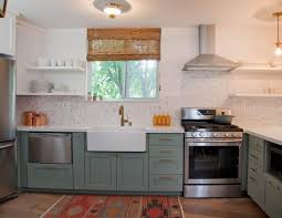 refinishing kitchen cabinets diy. Diy Paint Kitchen Cabinets Pertaining To How Without Sanding Cabinet Decor 3 Refinishing