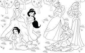 ariel disney coloring pages coloring pages disney princess coloring pages cinderella