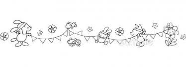 運動会 三角旗イラストなら小学校幼稚園向け保育園向けのかわいい