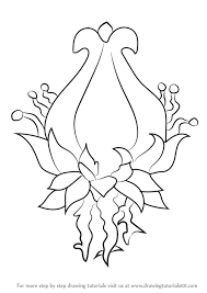 learn how to draw plantera first form from terraria free printable coloring pages