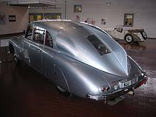 tatra 87 a 1947 tatra 87 saloon showing the identifiable rear sharks fin and lack of rear windows