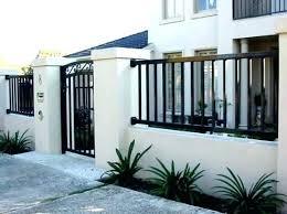 Fence And Gate Design Fences And Gates Ideas Backyard Fence Gate