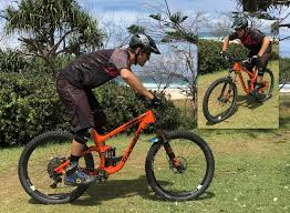 zep mountain bike cs