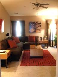 Brown And Red Living Room Ideas Unique Decorating Design
