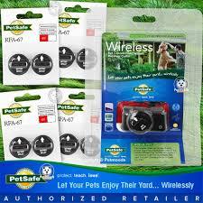 Petsafe Test Light Tool Replacement Details About Petsafe Pif 275 19 Wireless Fence Receiver Dog Collar 9 Rfa 67 Pif 300 If 100