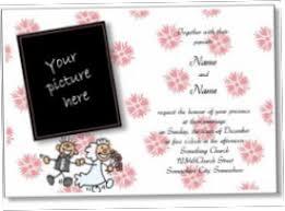 Create Online Wedding Invitation The Wedding Ideas 2020