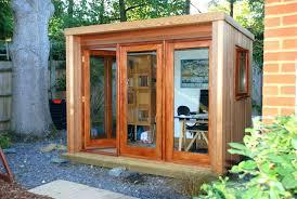 prefab backyard office. Amazing Prefab Backyard Office Shed Fab Outdoor Made Garden O