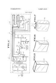 patent us3867226 method for sealing plastic bags google patents impulse sealer manual at Heat Sealer Wiring Diagram