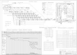 Организация строительства ППР ОСП ТОСП курсовые и дипломные  Курсовой проект Девятиэтажный жилой дом со встроенно пристроенными помещениями и подземной парковкой в г