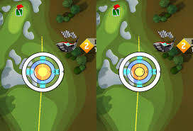 Wind Chart Creator Golf Clash Struggling A Little With Wind Adjustment Question In