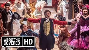 THE GREATEST SHOWMAN Official Trailer #1 Sneak Peek [HD] Rebecca Ferguson,  Zac Efron, Hugh Jackman - YouTube