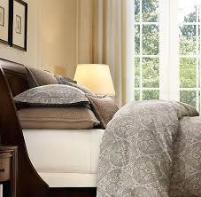 restoration hardware bed linens cypress paisley duvet cover duvet covers restoration hardware restoration hardware bed