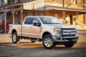 2017 ford f 350. Delighful 2017 1  81 On 2017 Ford F 350 Motor Trend
