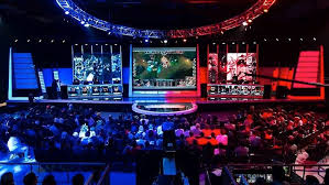 Image result for eSports Gambling
