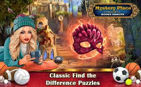On each level, you'll have to solve a photo puzzle quest: Hidden Object Games 200 Levels Mysteryplace For Android Apk Download