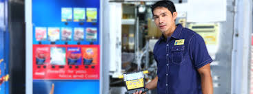 Vending Machine Franchise Philippines Best Philippine Vending Corporation