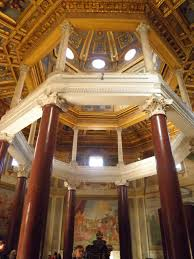 Risultati immagini per Il Battistero Lateranense