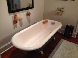 best cast iron bathtub cleaner ideas
