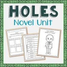 Holes by louis sachar essay help Allstar Construction   Introduction  Example