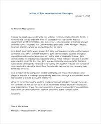Immigration Letter Of Recommendation Sample Immigration Letter For A Friend Calmlife091018 Com